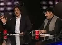 Apna Apna Gareban (Mustafa Kamal Vs MQM) – 10th March 2016