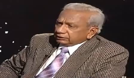 Apna Apna Gareban P-2 (Major Gen. Ahsan Ahmed Exclusive Interview) – 27th February 2015