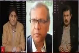 Apna Apna Gareban (Pak India Controversy on Rivers) – 25th January 2017