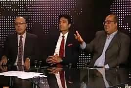 Apna Apna Gareban (Panama Case JIT) – 9th June 2017