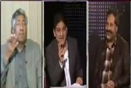 Apna Apna Gareban (Panama Case, Tax Chori?) – 18th January 2017