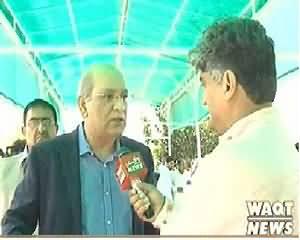 Apna Apna Gareban (Pervez Musharraf Ka Mustabqil Kya?) – 18th May 2014