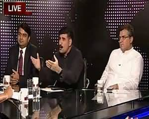 Apna Apna Gareban (Politics of Resignations) – 3rd September 2015
