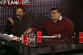 Apna Apna Gareban (Qaumi Assembly Mein Hungama) – 26th January 2017