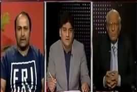 Apna Apna Gareban (Sahafat Ya Badmashi) – 24th February 2017