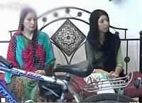 Apna Apna Gareban (Samar Khan Exclusive) – 16th September 2016
