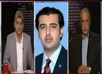 Apna Apna Gareban (Shabaz Taseer & Ali Haider Recovered) – 10th May 2016
