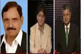 Apna Apna Gareban (Siasatdano Ka Anchorperson) – 21st March 2017