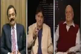 Apna Apna Gareban (Terrorism, Zimmedar Kaun?) – 23rd February 2017