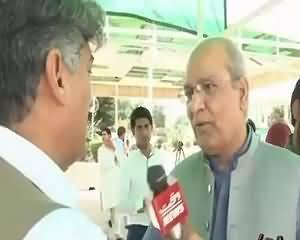 Apna Apna Gareban (Views of Parliamentarians on Sindh Situation) – 19th June 2015