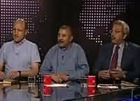 Apna Apna Gareban (Wazir-e-Azam Behosh Rahein Ge) – 30th May 2016