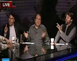 Apna Apna Gareban (What Is the Purpose of Altaf's Speech) – 3rd July 2015