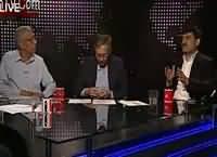 Apna Apna Gareban (Why Mullah Akhtar Targeted in Pakistan) – 24th May 2016