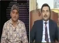 Apna Apna Gareban (Zardari Na Idhar Ka Na Udhar Ka) – 24th February 2016