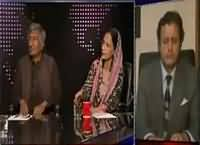 Apna Apna Gareban (Zardari Nawaz Mulaqat) – 14th April 2016