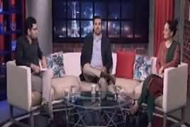 App Janab (Entertainment Show) – 19th April 2019