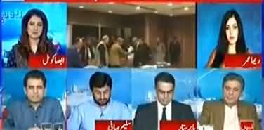Are Sharif Brothers Quitting Politics? Listen Irshad Bhatti's Views