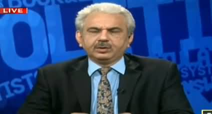 Arif Hameed Bhatti Analysis on Deployment of Army During Elections