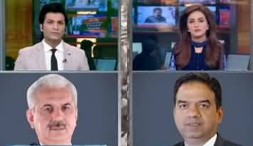 Arif Hameed Bhatti And Imran Yaqoob Comments on Next Move of Fazlur Rehman