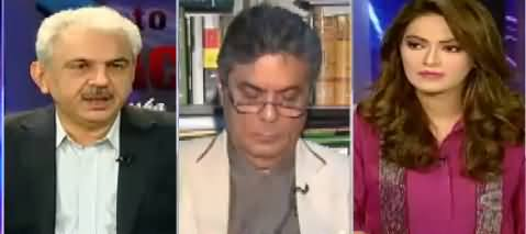 Arif Hameed Bhatti Reveals Internal Differences of Sharif Family