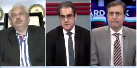 Arif Hameed Bhatti Reveals What Is The Actual Plan of Opposition