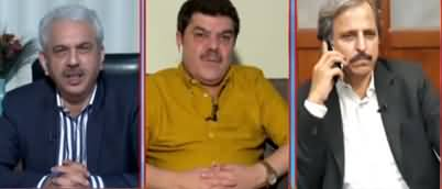 Arif Hameed Bhatti Tells Inside Story of Maulana's Meetings With Some Important Personalities