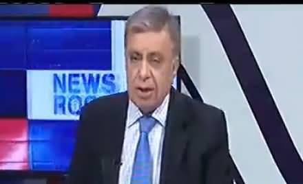 Arif Nizami Reveals Why Nawaz Sharif Is Silent After DG ISPR Tweet on Dawn Leaks