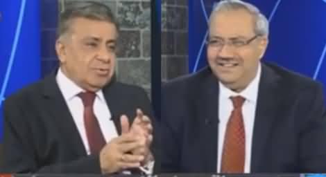 Arif Nizami & Chaudhry Ghulam Hussain Revealed The Reality of Saif ur Rehman