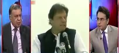 Arif Nizami's Analysis on PM Imran Khan's Visit to Saudia Arabia