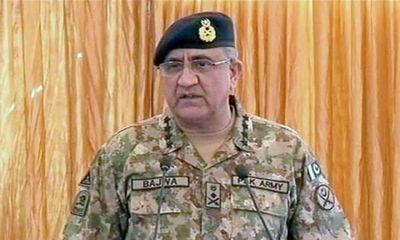 Army Chief General Qamar Javed Bajwa Ka Bara Faisla.