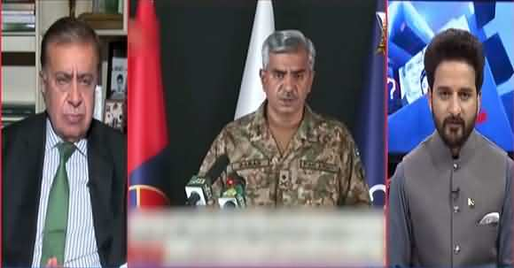 Army Chief Offered His One Month Salary In Coronavirus Fund - Arif Nizami Reveals