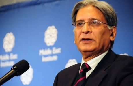 Army is Annoyed Due to Pervez Musharraf, He Should Face the Court - Aitzaz Ahsan