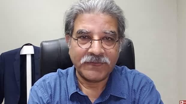 Arshad Malik Says Maryam Nawaz Is A Liar, What Is Next Move of PMLN - Sami Ibrahim Analysis