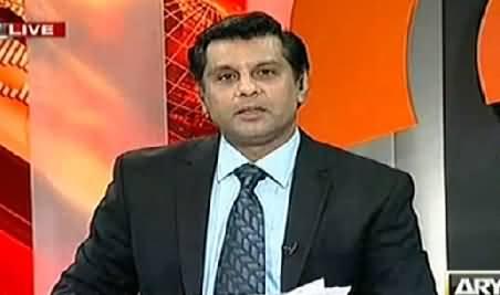 Arshad Sharif Analysis On FIA Director Shahid Hayat Meeting With Mustafa Kamal