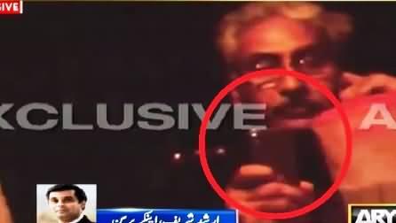 Arshad Sharif Blasts on CM Punjab Shahbaz Sharif Over Kasur Incident