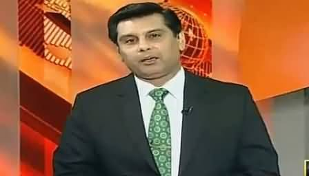 Arshad Sharif Reveals How India Funding Terrorism in Pakistan
