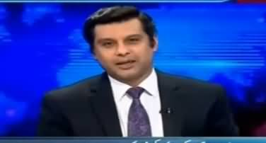 Arshad Sharif Telling How PMLN Took Revenge From A Journalist Who Asked A Tough Question