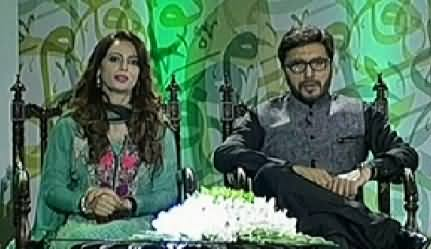 ARY News (Special Program On Defence Day) - 6th September 2014
