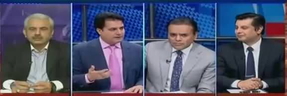 ARY Special on Five Years of PML Government (Part-1) – 31st May 2018