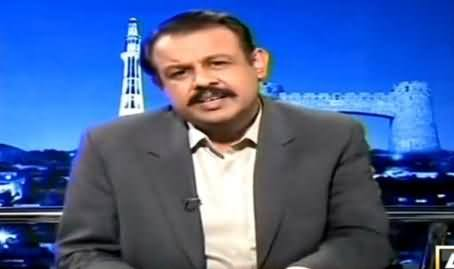 Asad Kharral Reveals That PTI Votes Ratio Increased & MQM's Ratio Decreased This Time