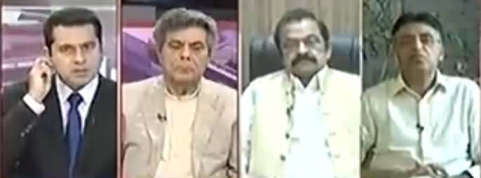 Asad Umer's Response on Imran Khan's Action Against Those Who Sold Their Votes