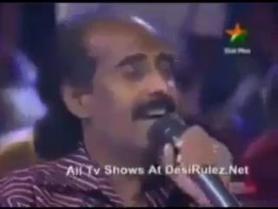 Asha Bhosle Ko Dekh Kar Mera Hajj Ho Gaya - Pakistani Singer Father Views in India