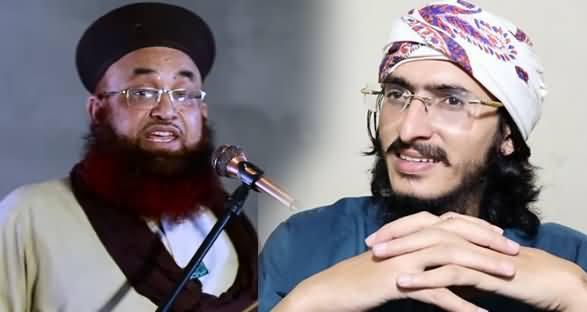 Ashraf Jalali Bashing Those Who Are Supporting Social Media Activist Muhammad Bilal Khan (Late)