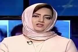 Asma Sherazi Analysis on Zardari & Bilawal Appearance Before NAB