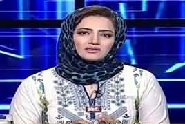 Asma Shirazi's Response On Judge Arshad Malik Press Release