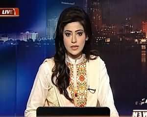 Assignment (Pakistan Se Dehshatgardi Ka Khatima Kaise?) – 18th May 2015