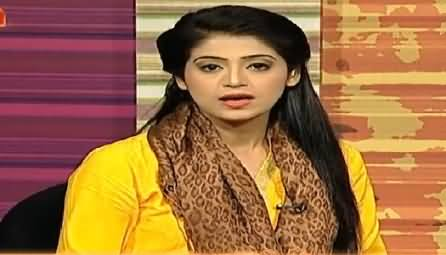 Assignment (Who Will Resolve the Issues of Pakistan?) – 2nd February 2015