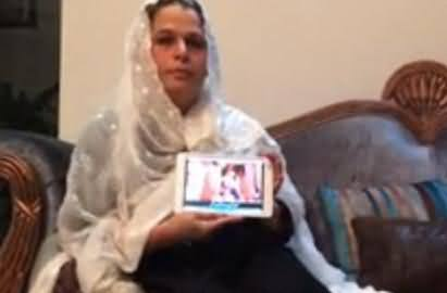 Aunty Lubna Exposing the Blasphemy of ARY and Samaa Tv