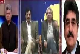 Awaam (Ayaz Sadiq Ke Khadshat Ki Haqeeqat) – 18th December 2017