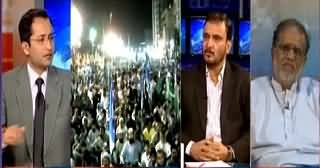 Awaam (Can MQM Win Election Through Rigging?) – 20th April 2015